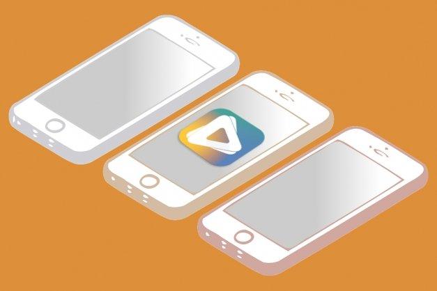 Splive Player para iOS: descargar las 5 mejores alternativas