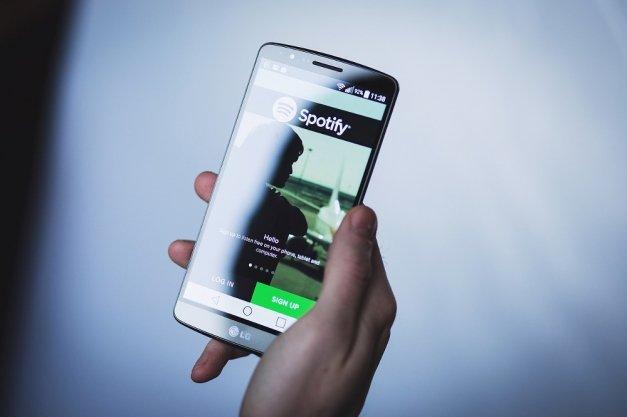 Las 6 mejores alternativas a Spotify en Android para escuchar música