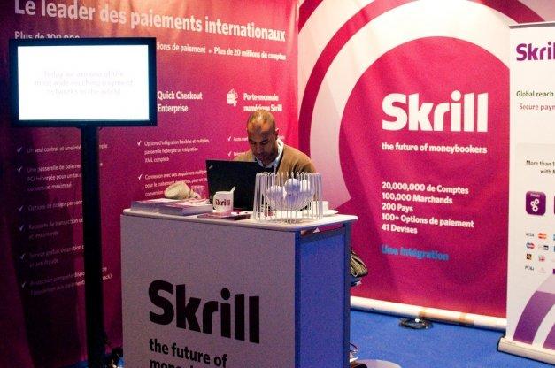 Así es Skrill, una gran alternativa a PayPal
