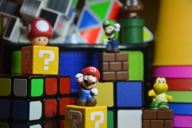 Super Mario 64: Last Impact, más grande, con más niveles y para PC