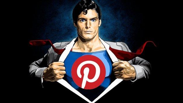 10 pasos para triunfar en Pinterest