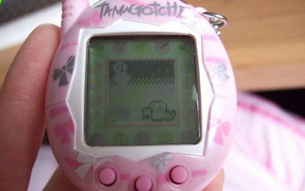 Así han evolucionado las mascotas virtuales: del Tamagotchi al Pou