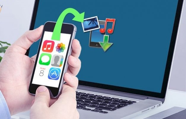 Copiar archivos de iPhone a PC o Mac: sin secretos con TouchCopy