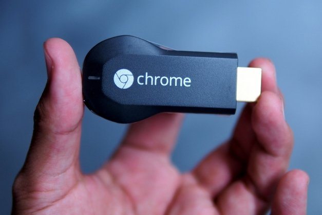 Ver enlaces torrent en streaming en Chromecast o Apple TV