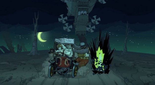 Valiant Hearts: The Great War ya está disponible en Android