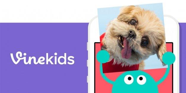 Vine Kids, la nueva aplicación de Vine apta para niños