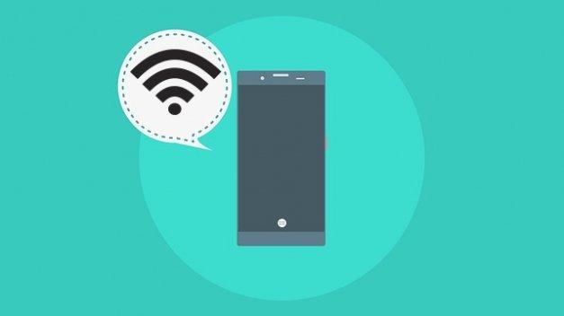 Cómo transferir archivos entre tu Android y tu PC con WiFi Direct