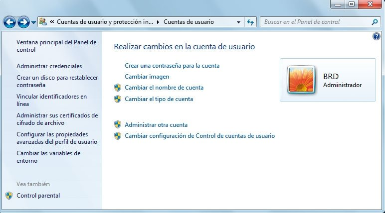 Protege PC Windows 7 4