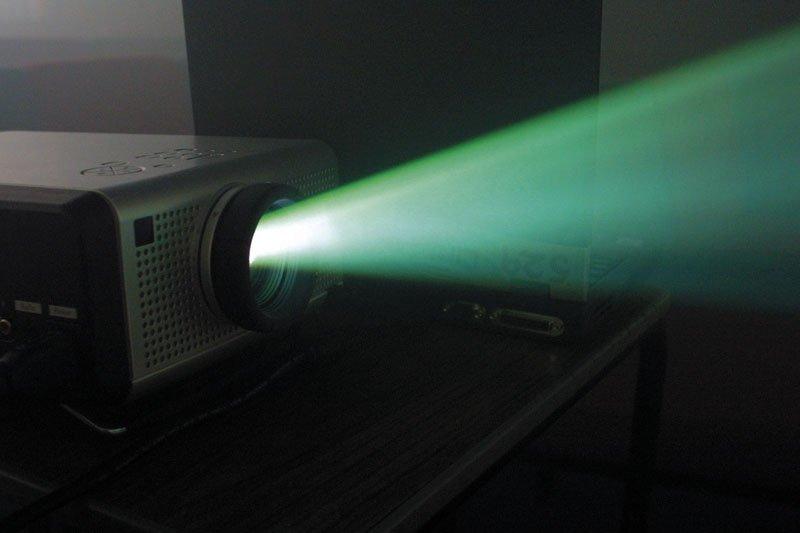 Claves para elegir un buen proyector - Proyectores de luz ...