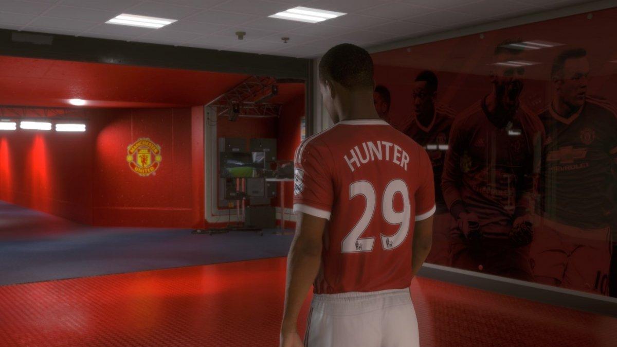 Puedes convertir a Alex Hunter en la próxima gran estrella de un equipo de la Premier