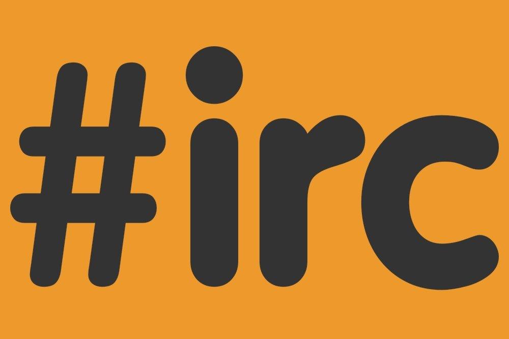 Qué es el IRC: el inicio de los chats y la conversación en Internet