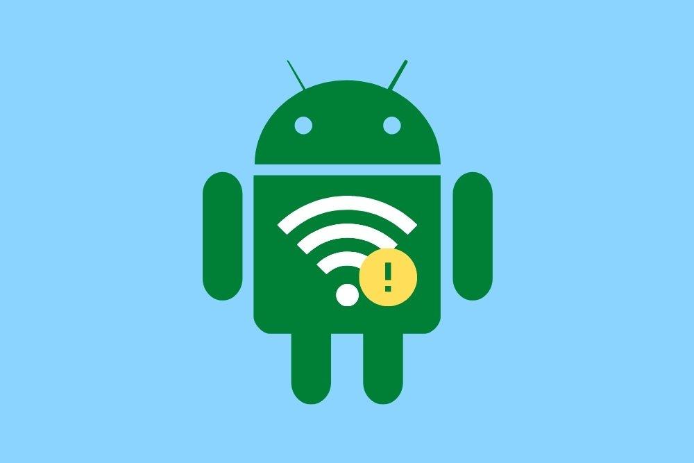 Qué hacer si el móvil no se conecta al wifi o hay problemas con la conexión