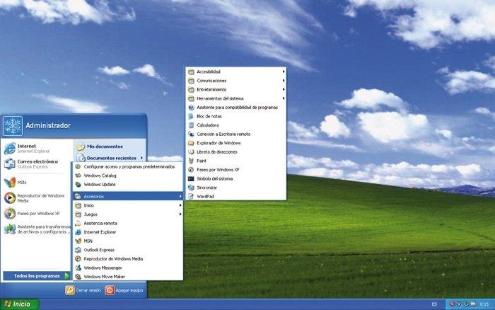Recicla ordenador 1