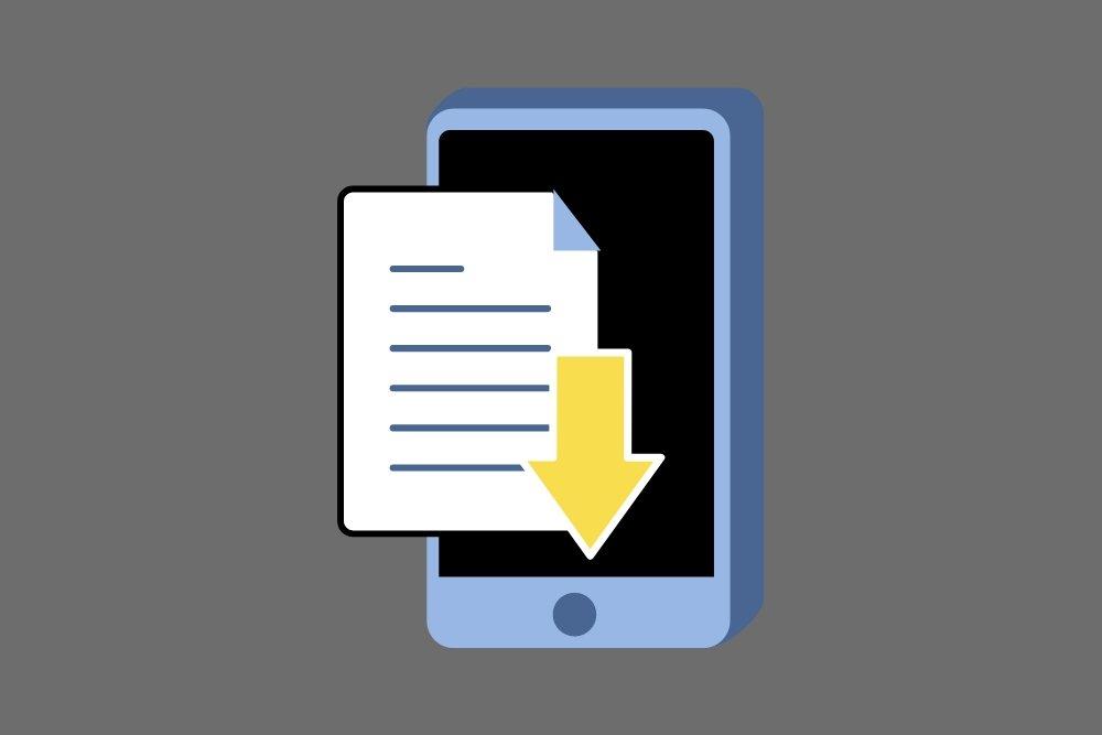 Recuperar datos de un móvil con la pantalla rota o en negro