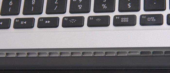 Refrigeración MacBook Retina