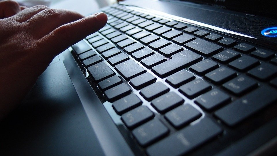 Registrar pulsaciones de teclado puede resultar hasta fácil