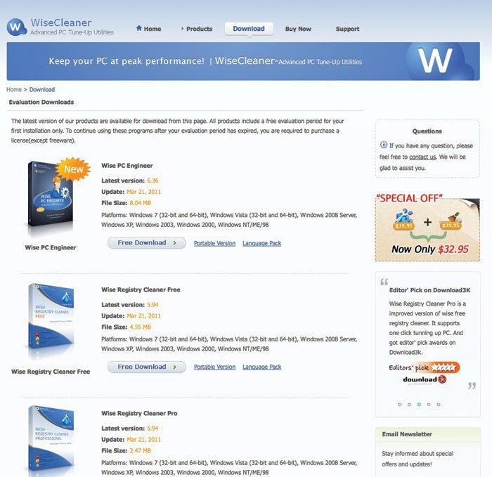 Registro Windows 7-16