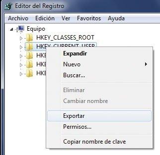 Registro Windows 7-7