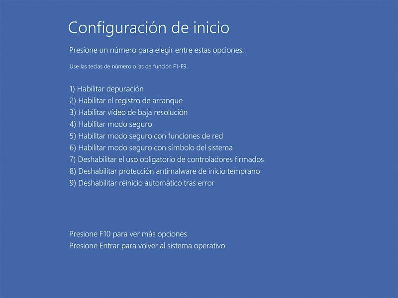 Reinstala Windows 8 7