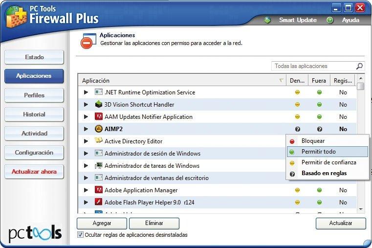 Repara fallos Internet 8