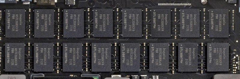 Reportaje Revolución Ultraportátil memoria RAM