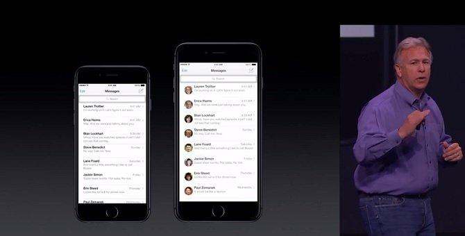 Resumen de la keynote de Apple: iPhone 6, Plus, Apple Watch - imagen 2
