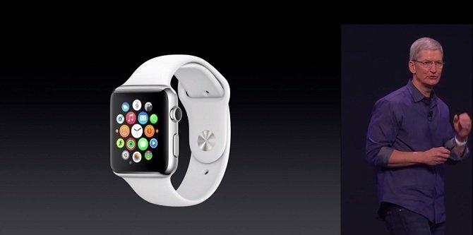 Resumen de la keynote de Apple: iPhone 6, Plus, Apple Watch - imagen 3