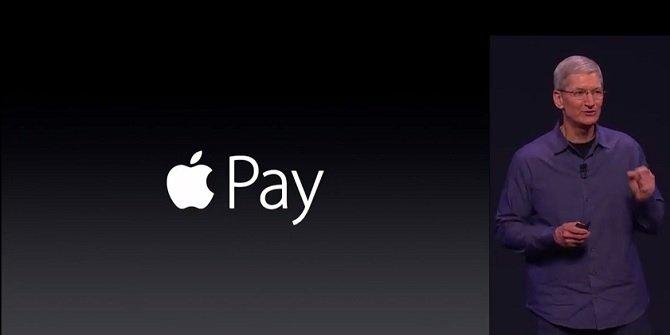 Resumen de la keynote de Apple: iPhone 6, Plus, Apple Watch - imagen 4