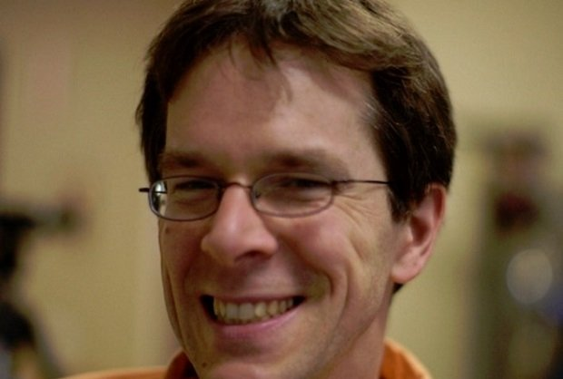 Robert Tappan Morris, creador del gusano que lleva su nombre