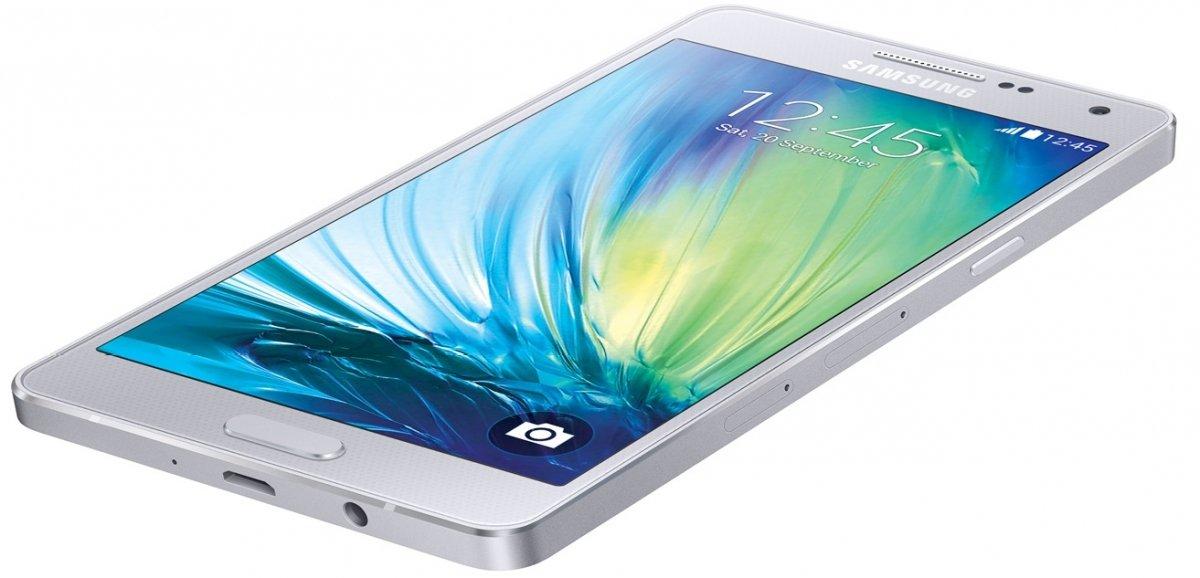 Samsung A3, A5 - imagen 2