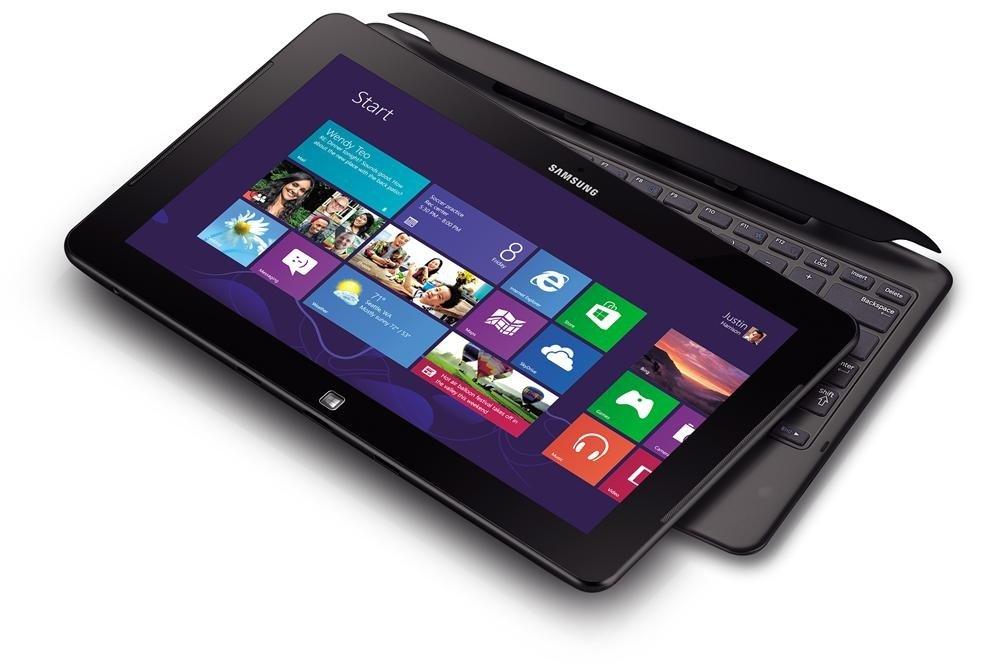... equipos con el sistema operativo: ATIV Smart PC y ATIV Smart PC Pro