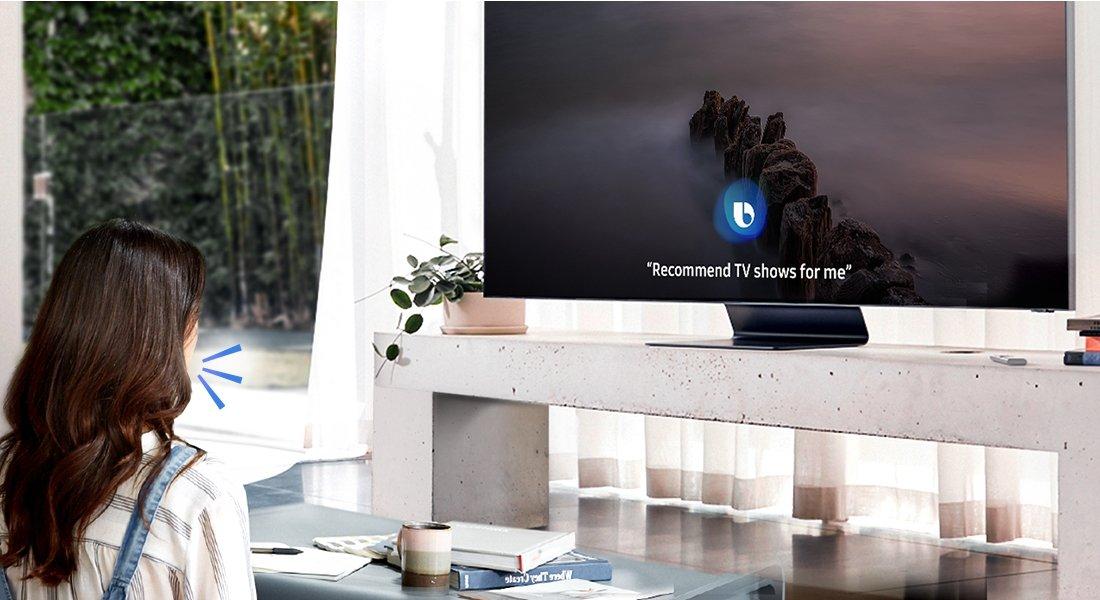 Samsung Crystal UHD 2021 65AU9005