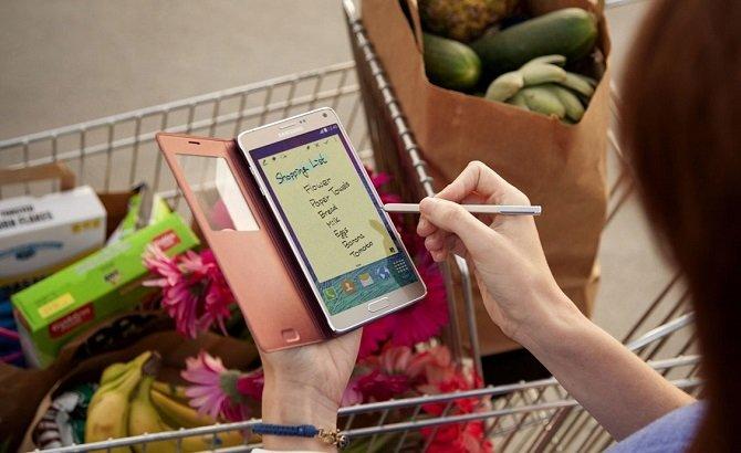Samsung: el 75% de los españoles escribe a diario en su smartphone - imagen 2