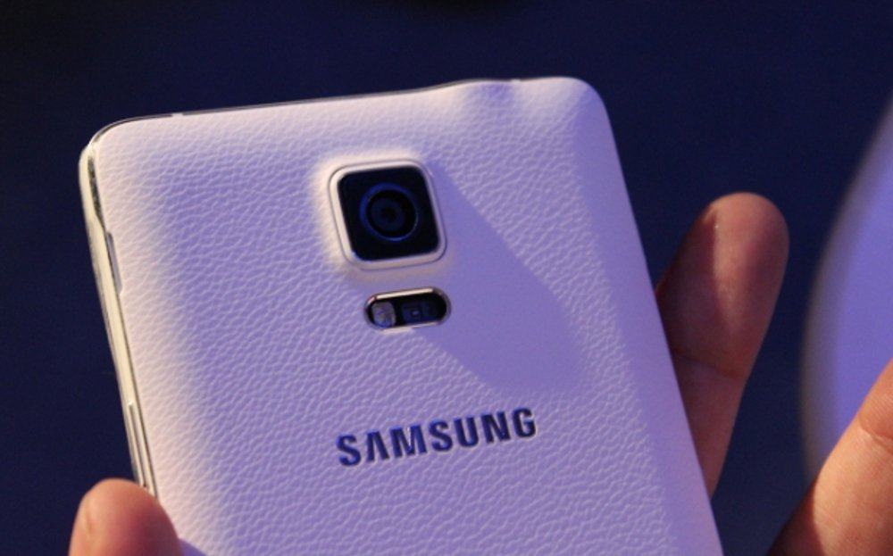 Samsung Galaxy Note 4, primeras impresiones del phablet más deseado - imagen 4