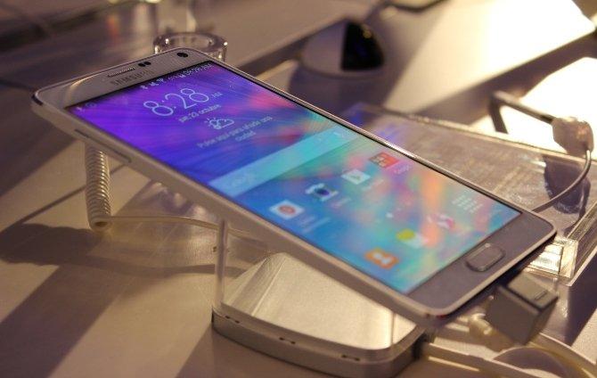 Samsung Galaxy Note 4, primeras impresiones del phablet más deseado - imagen 6