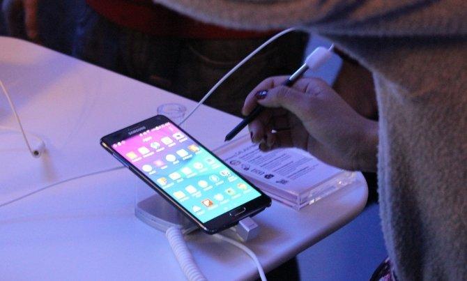 Samsung Galaxy Note 4, primeras impresiones del phablet más deseado - imagen 7