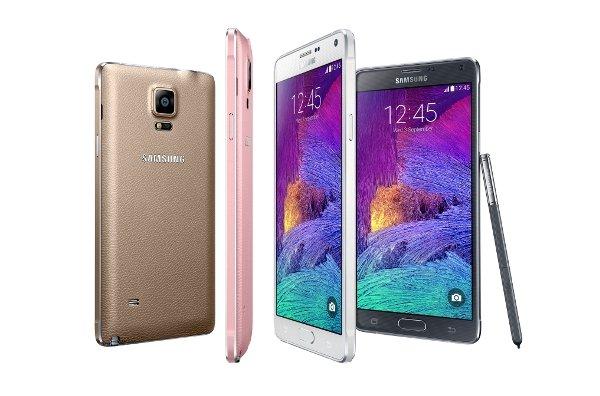 Samsung Galaxy Note 4 y Note Edge, todo lo que necesitas saber - imagen 2