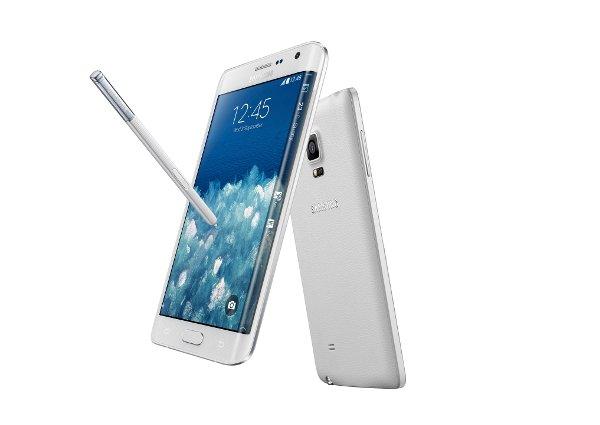 Samsung Galaxy Note 4 y Note Edge, todo lo que necesitas saber - imagen 4