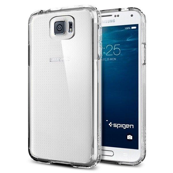 Samsung Galaxy S6 modelo transparente