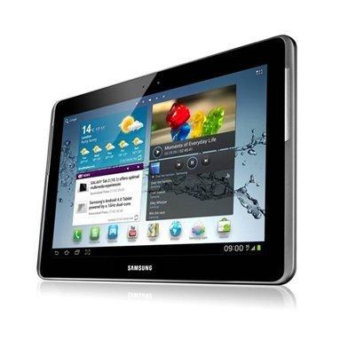 Samsung lanza dos nuevos tablets Galaxy con Android 4.0
