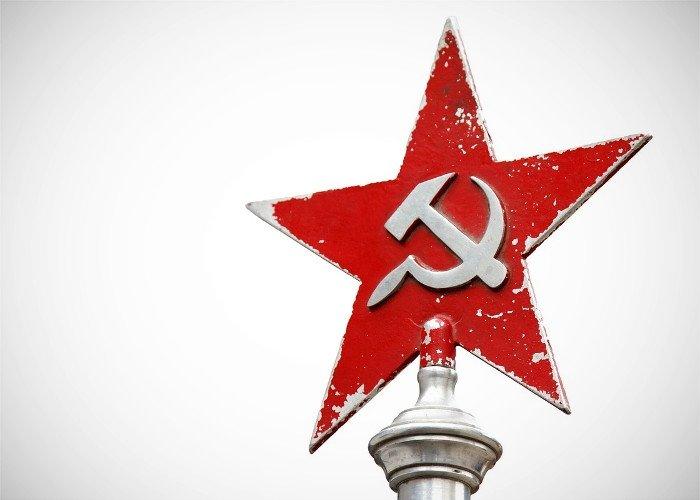 Se cree que la Rusia comunista fue uno de los primeros ciberobjetivos