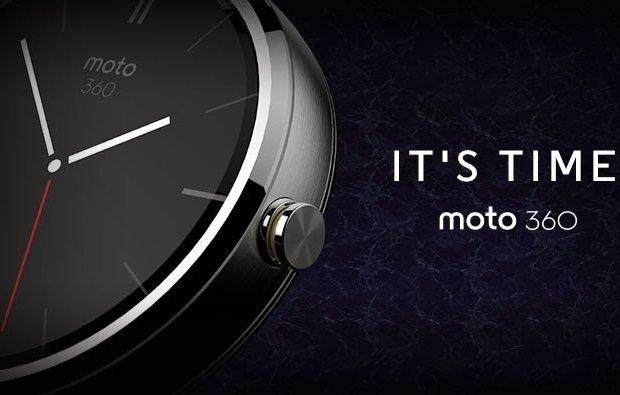 ¿Se está cocinando un nuevo Moto 360?