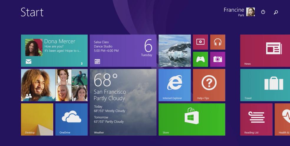 Se retira de la venta el Windows 7 y 8 - imagen 2