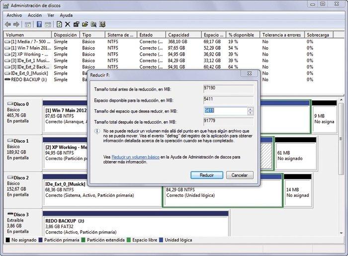 Secretos Windows 9