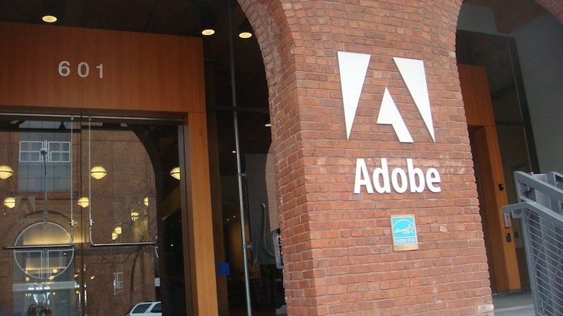 Sede central de Adobe
