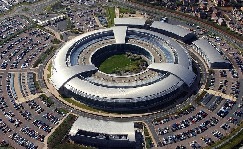 Sede del GCHQ