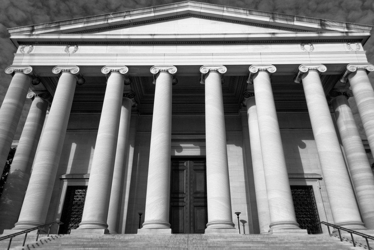 Sede del Tribunal Supremo estadounidense