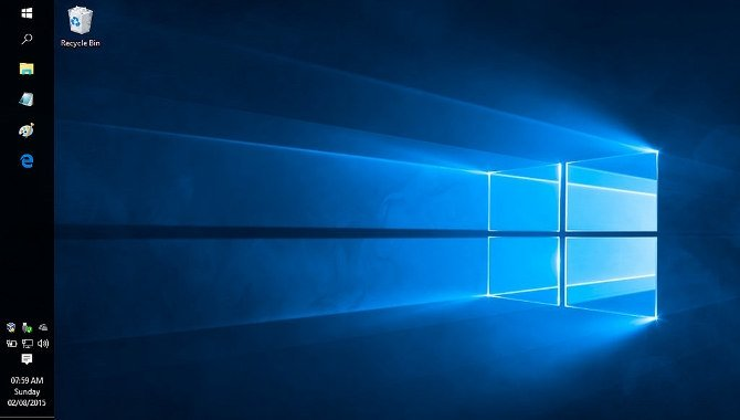 Según James Forshaw Windows 10 no está tan mal