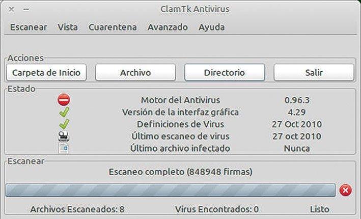 Seguridad Linux 3