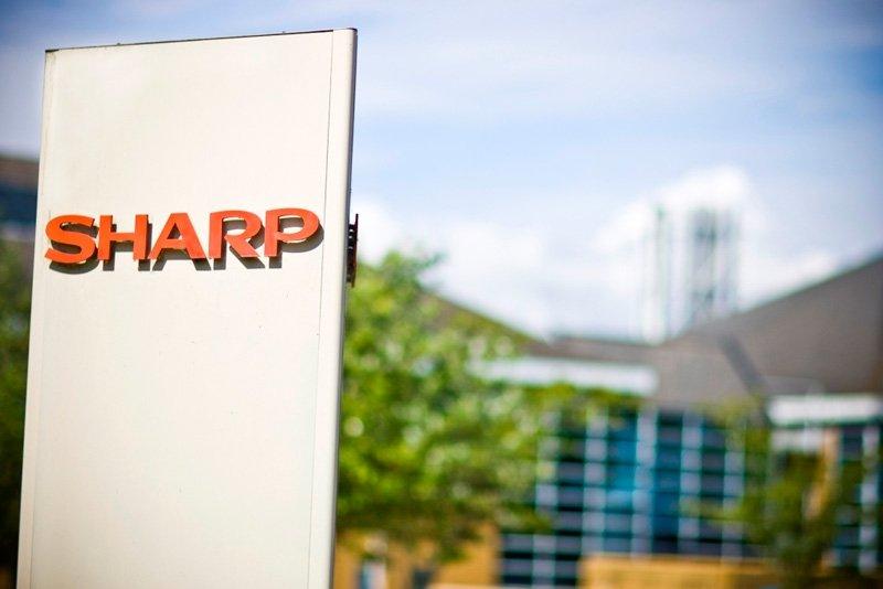 Sharp Centro I+D